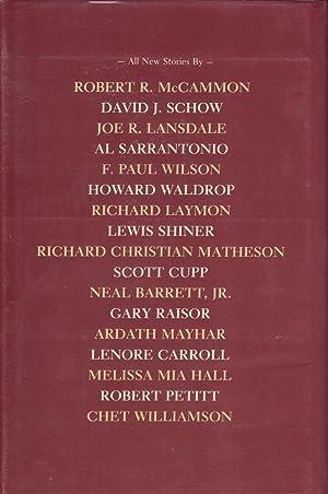 Razored Saddles: Lansdale, Joe R. & Lobrutto, Pat (editors)