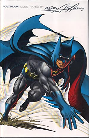 Batman Illustrated By Neal Adams Volume 1: Haney,Bob; Dorfman,Leo; Bates,Cary