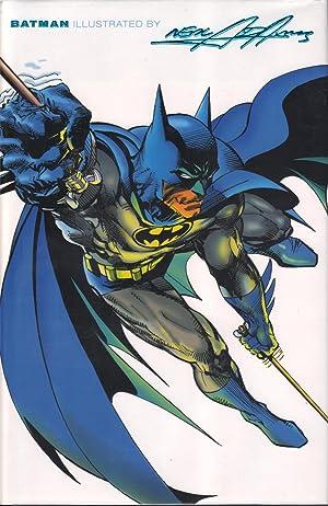 Batman Illustrated By Neal Adams Volume 2: O'Neil, Dennis ; Wein, Len ; Wolfman, Marv ; Robbins, ...
