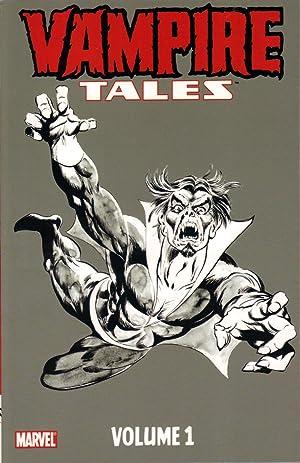 Vampire Tales: Lee, Stan ;
