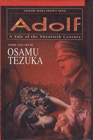 ADOLF: Tezuka, Osamu