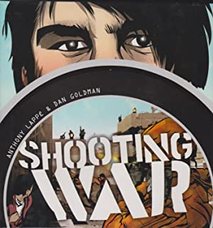 Shooting War: Lappe, Anthony
