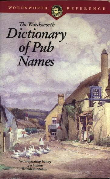 Dictionary of Pub Names