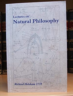 Course of Lectures in Natural Philosophy, A