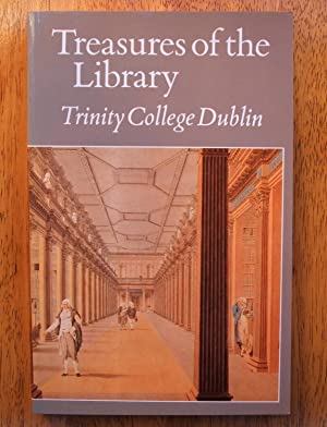 Treasures of the Library, Trinity College, Dublin