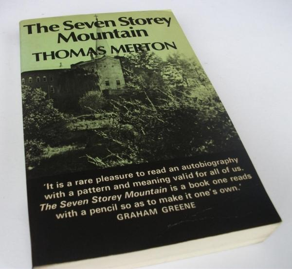 the journey of discovery in the seven story mountain by thomas merton 2012-08-06 thomas merton — or more specifically, his best-known work, the seven storey mountain — played a key role in the spiritual development of many postwar catholics this memoir eloquently related the struggles of a modern.