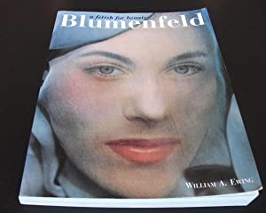 Blumenfeld - A Fetish for Beauty: William Ewing