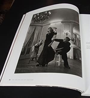 The Golden Age of Couture: Paris and London 1947-1957: Claire Wilcox, ed.