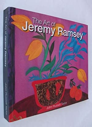 The Art of Jeremy Ramsay: John Taylor