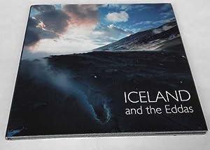 Iceland and the Eddas: Patrick Desgraupes
