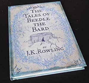 The Tales of Beedle the Bard: J.K. Rowling