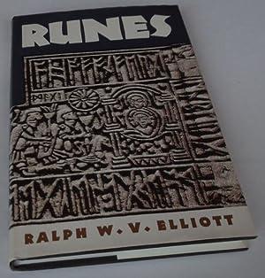 Runes: An Introduction: Ralph Elliott