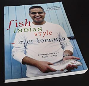 Fish, Indian Style