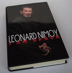 I am Spock: Leonard Nimoy