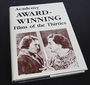 Academy Award-Winning Films of the Thirties: John Reid