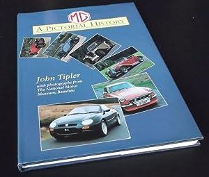 MG: A Pictorial History: John Tipler