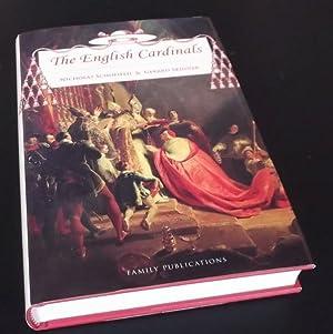 The English Cardinals: Gerard Skinner