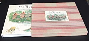 Jim Thompson: The Thai Silk Sketchbook: William Warren