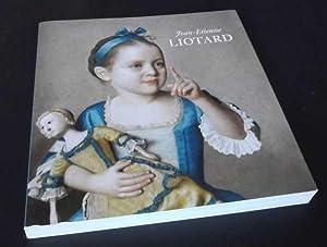 Jean Etienne Liotard: 1702 - 1789: Christopher Baker