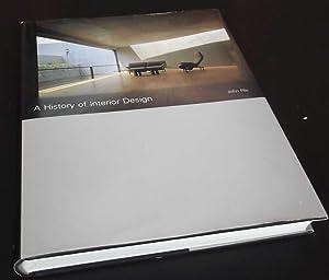 A History Of Interior Design John Pile