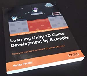 Learning Unity 2d Game Development By Example Ebook