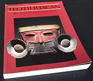 Teotihuacan: Art from the City of the Gods