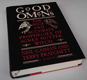 Good Omens: The Nice and Accurate Prophecies: Neil Gaiman, Terry