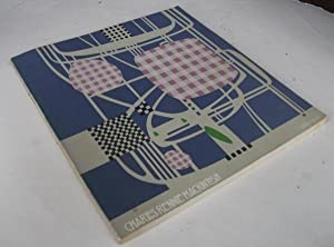 Charles Rennie Mackintosh (1868-1928) Architecture Design Painting: Andrew Young