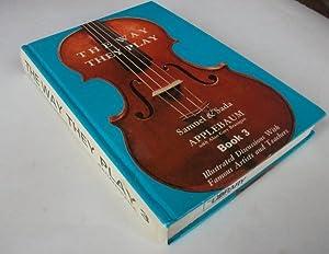 The Way They Play: Applebaum, Samuel