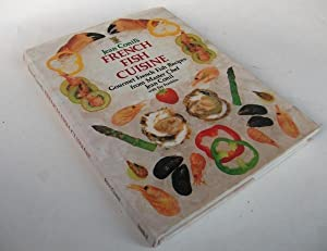 Jean Conil's French Fish Cuisine : Gourmet French Fish Recipes