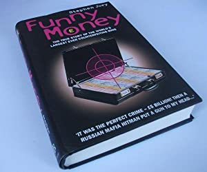 Funny Money: Stephen Jory