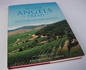 Where Angels Tread -The Story of Vina Montes
