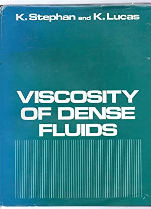 Viscosity of Dense Fluids