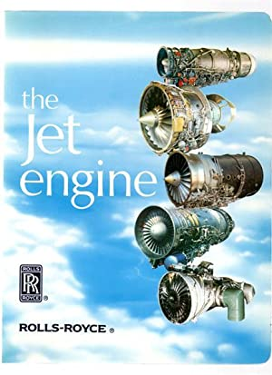 The Jet Engine. Fourth Edition.: Anon.