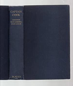 The Life and Achievements of Captain James: John Reid Muir.