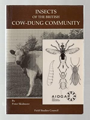Insects of the British Cow-dung Community.
