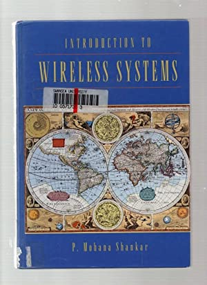 Introduction to Wireless Systems.