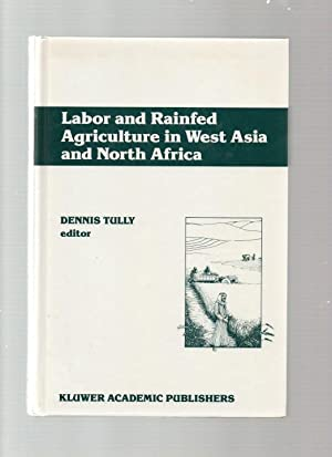 Labour & Rainfed Agriculture in West Asia & North Africa