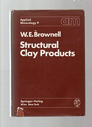 Structural Clay Products.