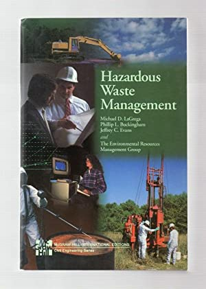 Hazardous Waste Management.