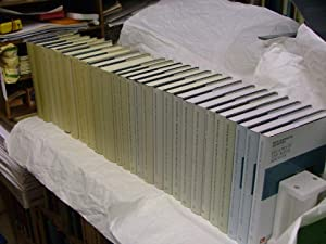 Biographical Memoirs of Fellows of the Royal Society; 26 volumes 1974 to 2009.