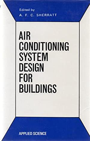 Air Conditioning System Design for Buildings