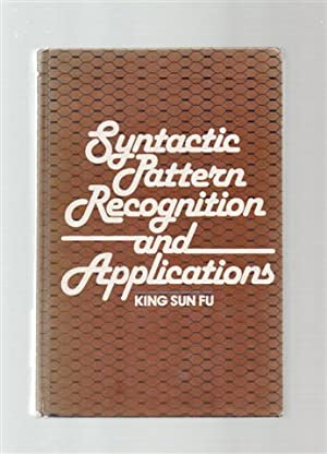 Syntactic Pattern Recognition and Applications
