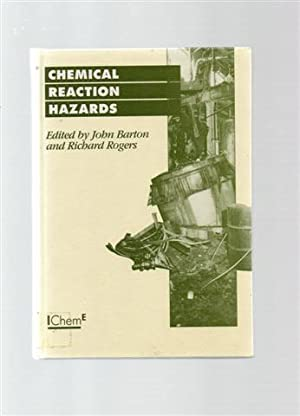 Chemical Reaction Hazards - A Guide.