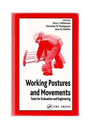 Working Postures and Movements : Tools for Evaluation and Engineering
