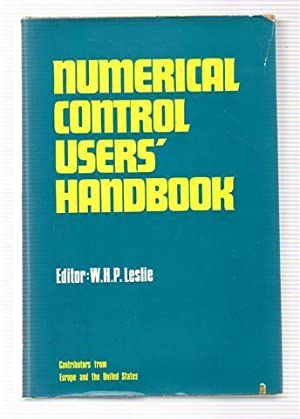 Numerical Control Users' Handbook