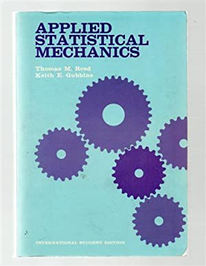 Applied Statistical Mechanics