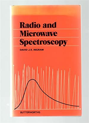 Radio and Microwave Spectroscopy