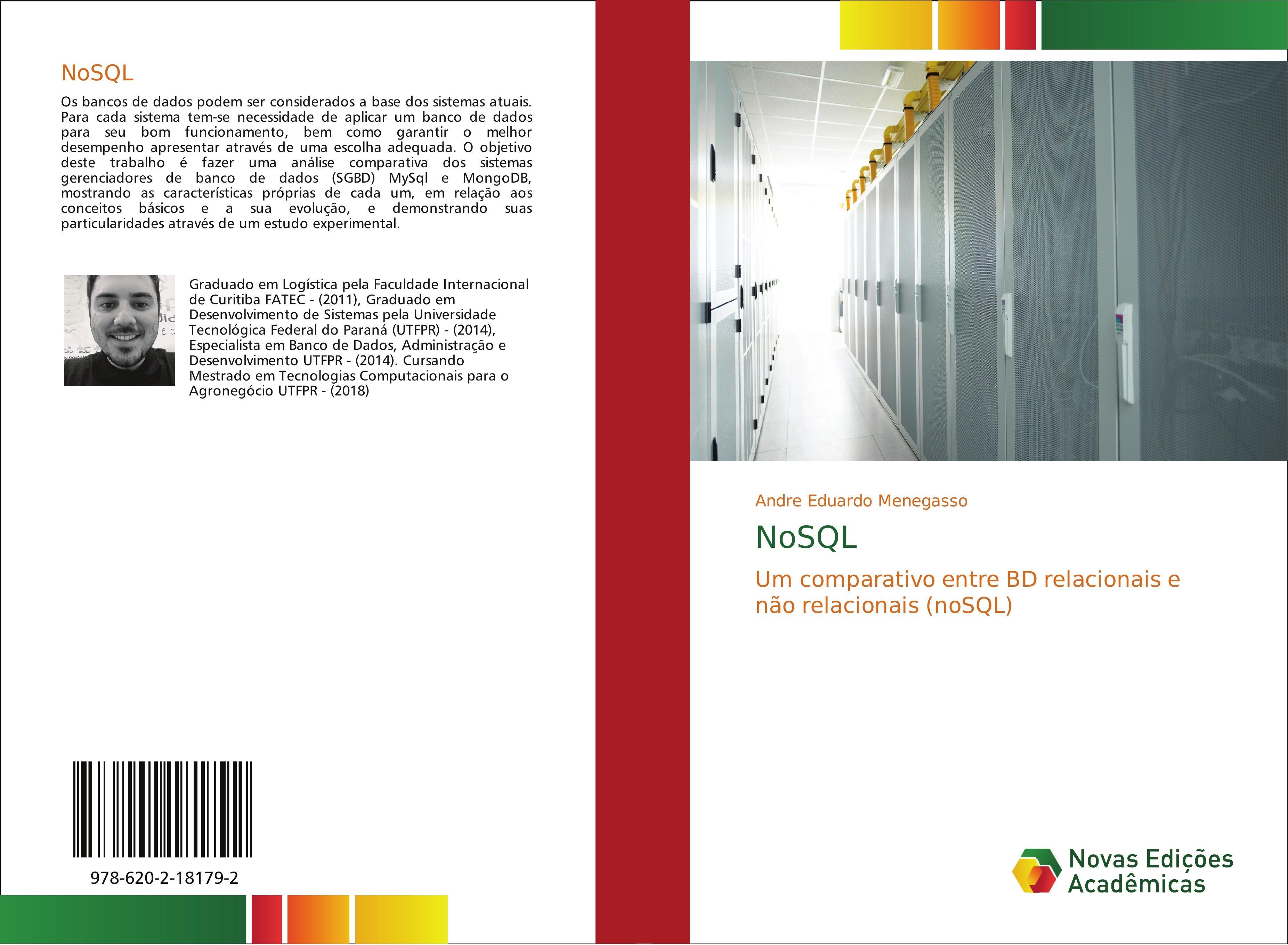 NoSQL - Menegasso, Andre Eduardo