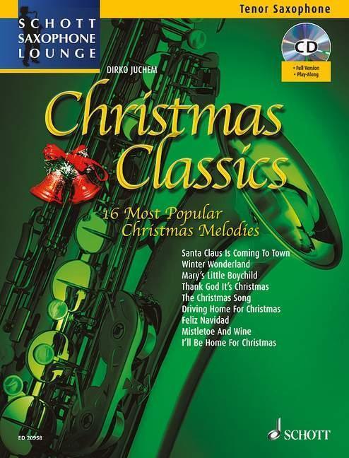 Christmas Classics - Juchem, Dirko